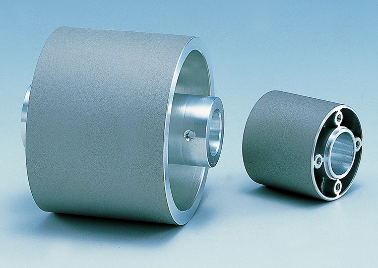 High-Friction Pulley img